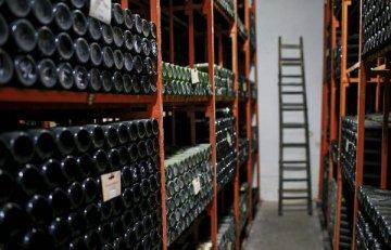 法國波爾多名莊期酒品鑒會首次來到中國內地