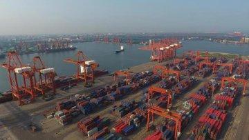 迎難而上 逆風飛揚--上半年中國外貿形勢觀察