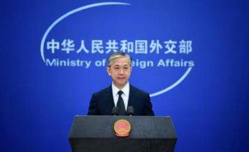 美威胁对抖音海外版等中国软件采取措施 外交部:坚决反对