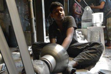 國際勞工組織童工公約獲得所有成員批准