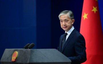 外交部:中国一如既往欢迎包括欧洲在内各国企业来华投资兴业