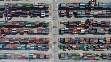 7月份外贸出口同比增长10.4%