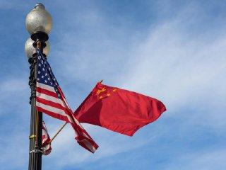 中国商务部:中美双方已商定将于近日举行通话