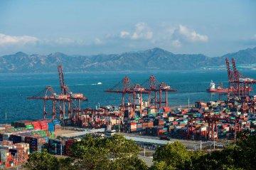 2020年廣東出口創新高 東盟成第一大交易夥伴