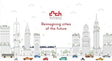 """豐田移動基金會公佈入圍""""面向明天挑戰的城市建築""""大賽決賽的六支團隊"""