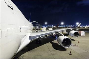 Dachser提升2021年空运网运力
