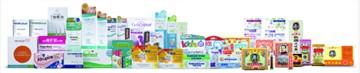 健倍苗苗(保健)有限公司於香港聯交所主機板掛牌上市