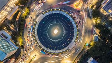 Microsoft宣佈推動印尼數碼經濟計畫將于印尼設立首個資料中心區域
