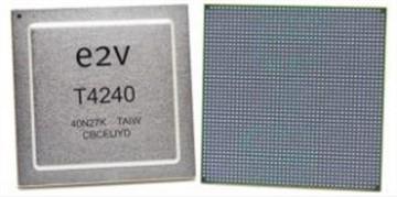 Teledyne e2v尖端多核處理器以應對航空航太領域新挑戰