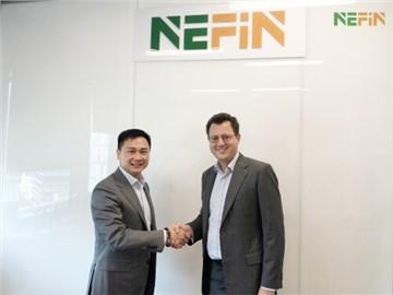 AC能源與NEFIN組合資公司 于亞太區提供碳中和解決方案