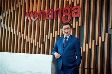 肯納格投資銀行2021首半年淨盈利激增 增長4 倍至6470萬令吉