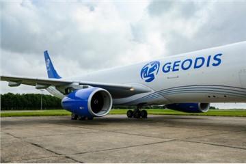 香港GEODIS喬達國際通過AEO認證開啟通關和查驗優先通道