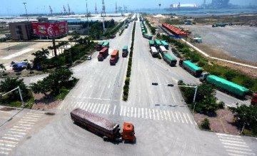 商務部認定首批13家國家加工貿易產業園